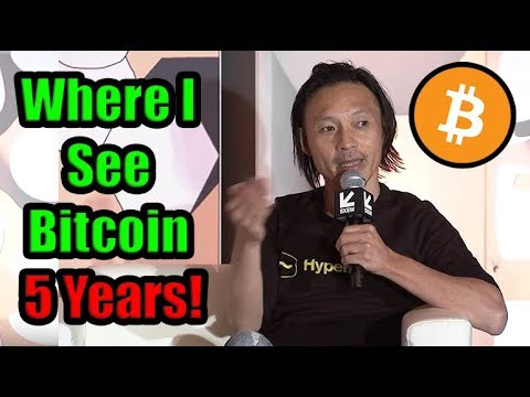 Where Do YOU See Cryptocurrency In 5 Years? Is Bitcoin A Good Investment?