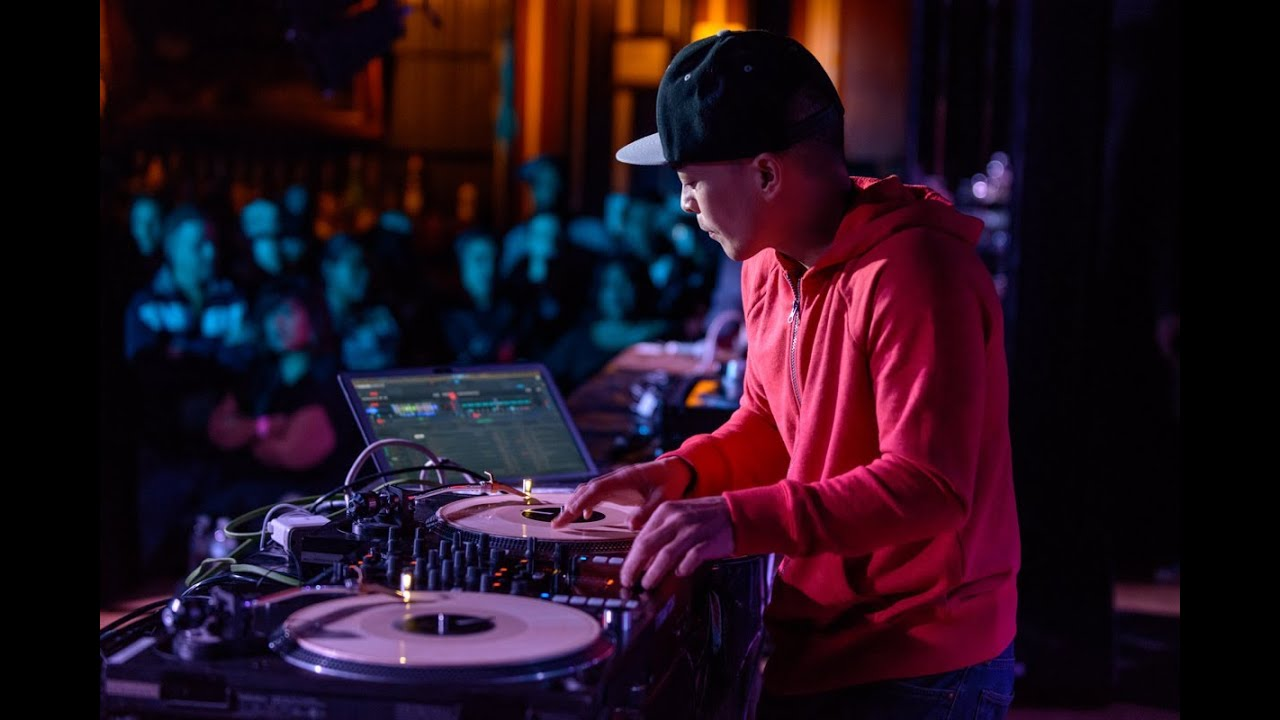 DJ QBert  2014 DMC NYC Regional  Showcase  YouTube