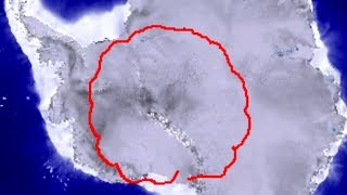 Antarctica: What's Under the Ice