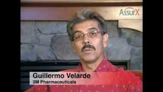 AssurX Customer Testimonial: 3M Pharmaceuticals