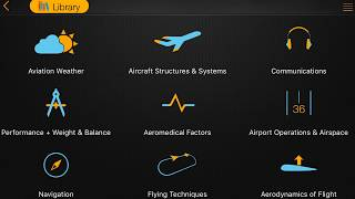PPL Exam & Study app for pilots