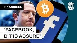 'Facebook niet te vertrouwen na schandaal bitcoinadvertenties' - CRYPTO-UPDATE