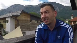 Cati bani castig in Austria  ??? si care sunt cheltuielile ....