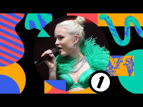 Zara Larsson - Ruin My Life (Radio 1's Big Weekend 2019)