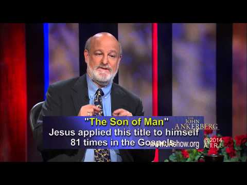 "Who is the ""Son of Man"" in Daniel 7?"