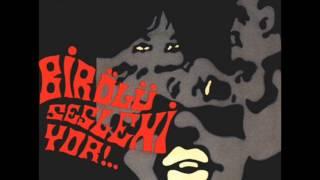 Türkiye'de İlk Korku Plağı - Bir Ölü Sesleniyor (45'lik Plak)