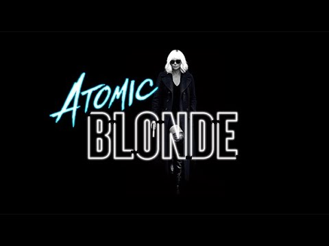 Atomic Blonde review: Badasses in Berlin