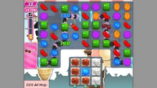 Candy Crush Saga Level 708 3* NO BOOSTERS