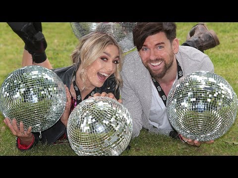 Electric Picnic 2017 | 8pm Saturday 2nd September 2017 | RTÉ 2 Television