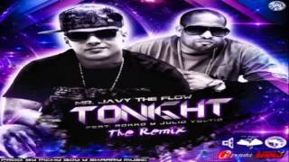 Mr. Javy The Flow - Tonight Ft. Rokko & Julio Voltio (Remix) [Audio]