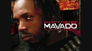 Mavado-force it up
