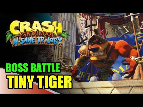 crash-bandicoot-3-n.sane-trilogy---boss-battle:-crash-vs-tiny-tiger