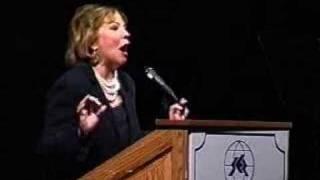 Lauren Hudson Mistress of Ceremonies Ser National Convention