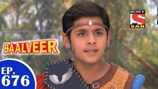 Baal Veer - बालवीर - Episode 676 - 24th March 2015