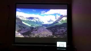 проектор Casio XJ-M141 обзор