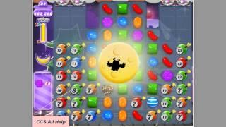 Candy Crush DREAMWORLD Level 374 3*