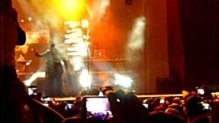 Don Omar Live 2010 ROMA (fiesta!) Pobre Diabla