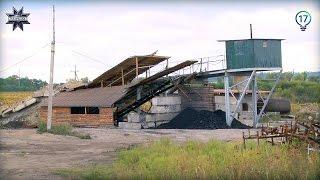 Кто добывает уголь на линии огня? АНОНС