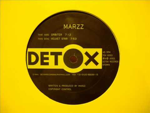 Marzz - Orbiter
