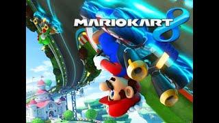 Mario Kart 8, Anuncio TV