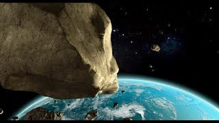 Science: Giant Asteroid Can Hit Earth At Any Moment
