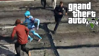 THE INVASION | TSRP | GTA RP
