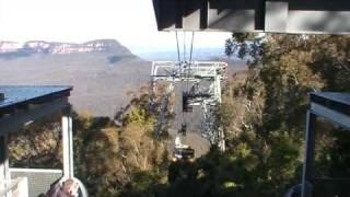 2009年7月18日 オーストラリア ブルーマウンテン -3