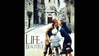 La Vita e Bella (1997) - 4. Grand Hotel Valse