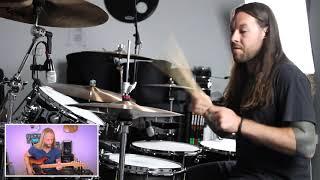 RIDE w/Jake Faun | Chris Allan Drums