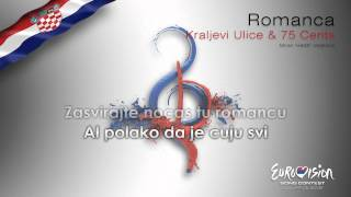 Watch Kraljevi Ulice  75 Cents Romanca video