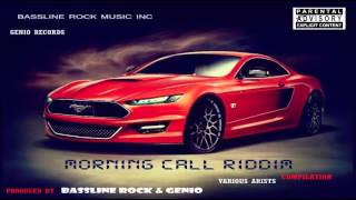 Daddy Cool Ft Askel - Smoke [ Morning Call Riddim ] Bassline Rock Music ® Inc © Oct 2014