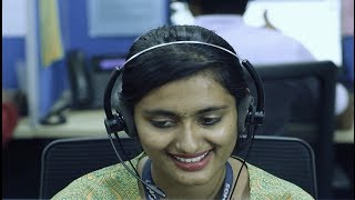 HGS Voice Center of Excellence in India thumbnail