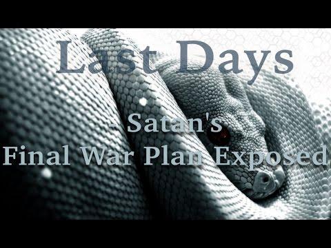 David Wilkerson - Satan's Final War Plan Exposed | Must Hear