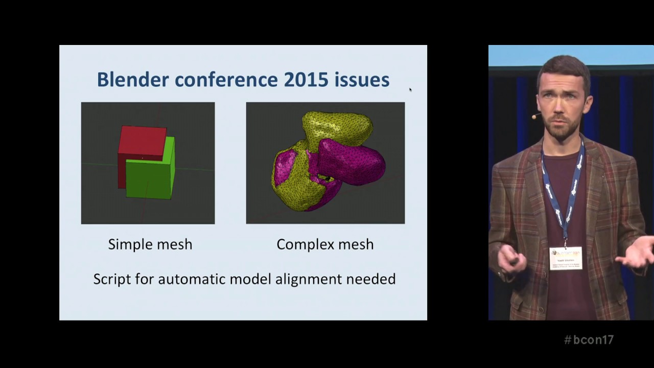 0f87156a125 Creating Orthopedic Surgical Implants with Blender - YouTube