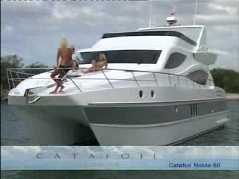 Catafoil Yachts - Australia