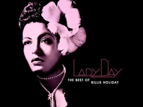 Billie Holiday - Willow, Weep For Me