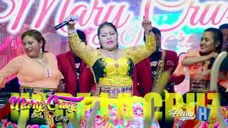 Mary Cruz De La Cruz 2018 ▶️ 🎵🔈 Mix Santiagos 5
