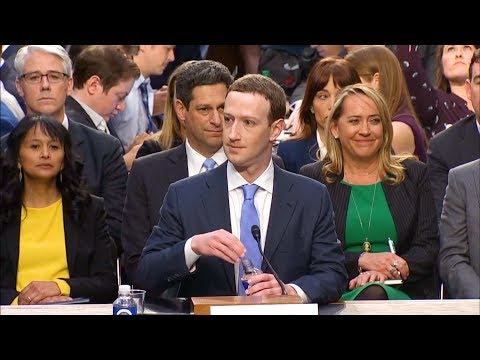 Amid Privacy Scandal, Is Facebook Profiting off Data from Children & Teens?