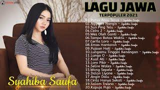 Download lagu LAGU JAWA TERPBARU || Full Album || Syahiba Saufa || Terpopuler 2021 || Putus Atau Terus
