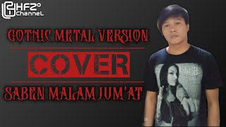 Download Lagu Saben Malam Jum'at  Gothic Metal Version [Cover] mp3