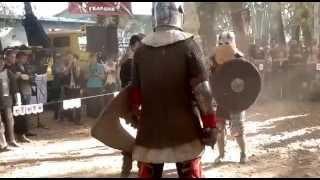 видео Как победить в бою на мечах
