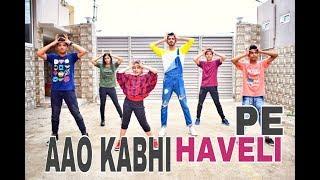 Baixar Aao Kabhi Haveli Pe | STREE | Vijay Akodiya Choreography