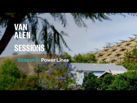 Van Alen Sessions: Solar Jobs