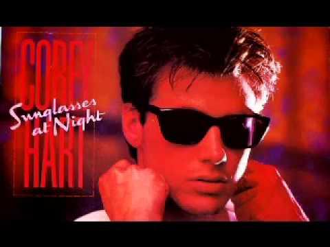 Corey Hart - Sunglasses At Night - Dj 21 -  2014