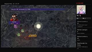 XoX_DnR_XoX's hi guys im back ! Lets play final fantasy x part 5