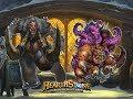 Hearthstone Cloneball Tavern brawl: Legendary Frenzy - HahhhaHAha