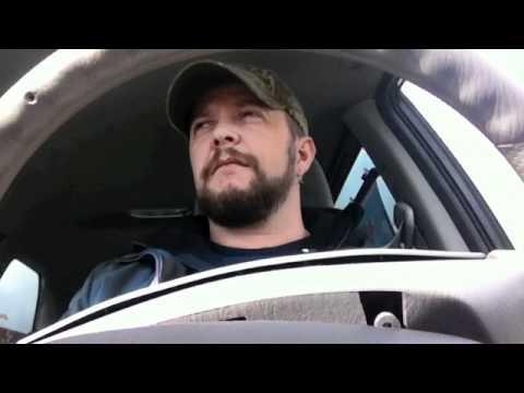 Richard Ian Cox Vlog  Schmuck In A Car 5