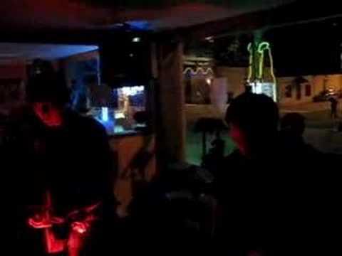 the black soul choir - acree vs the sharks