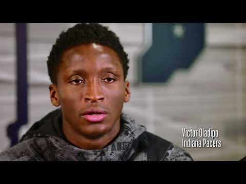 Victor Oladipo: Why I've Always Had My Sister's Back