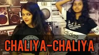 Chaliya chaliya | Dance video | kareena Kapoor | Saif Ali khan | Akshay kumar | Sunidhi Chauhan